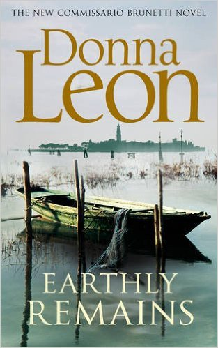 Signed: Earthly Remains - signed ...