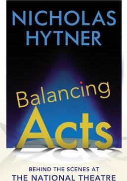 Signed: Balancing Acts: Behind the...