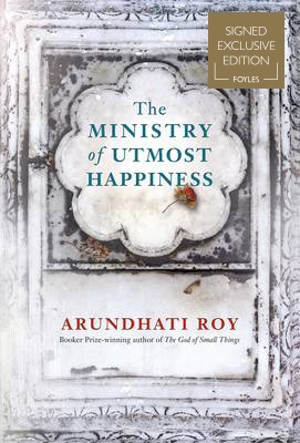 Signed - The Ministry of Utmost...