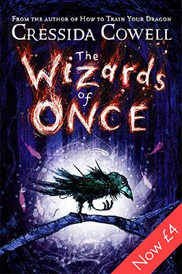 Wizards of Once - Exclusive Edition