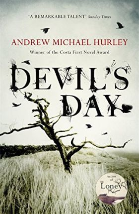 Signed First Edition- Devil's Day