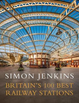 Signed First Edition - Britain's 100...