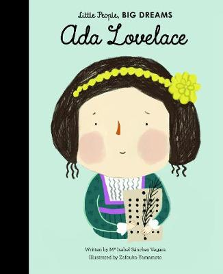 Signed First Edition - Ada Lovelace