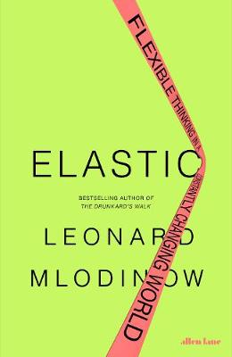 Signed First Edition - Elastic