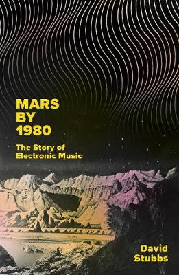 Signed First Edition - Mars by 1980