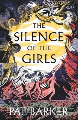 Signed First Edition - The Silence of the Girls