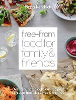 Click to view product details and reviews for Free From Food For Family And Friends Over A Hundred Delicious Recipes All Gluten Free Dairy Free And Egg Free.