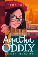 Click to view product details and reviews for Murder At The Museum Agatha Oddly Book 2.