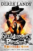 Click to view product details and reviews for Resurrection Skulduggery Pleasant Book 10.
