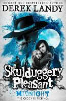 Click to view product details and reviews for Midnight Skulduggery Pleasant Book 11.