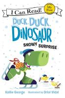 Click to view product details and reviews for Duck Duck Dinosaur Snowy Surprise.