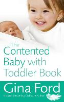 Click to view product details and reviews for The Contented Baby With Toddler Book.