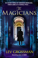 Click to view product details and reviews for The Magicians Book 1.