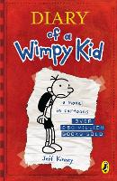 Click to view product details and reviews for Diary Of A Wimpy Kid Book 1.