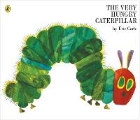 Click to view product details and reviews for The Very Hungry Caterpillar Big Board Book.