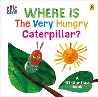 Click to view product details and reviews for Where Is The Very Hungry Caterpillar.