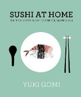 Click to view product details and reviews for Sushi At Home The Beginners Guide To Perfect Simple Sushi.