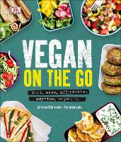 Click to view product details and reviews for Vegan On The Go Fast Easy Affordable Anytime Anywhere.