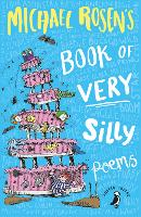 Click to view product details and reviews for Michael Rosens Book Of Very Silly Poems.