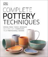 Click to view product details and reviews for Complete Pottery Techniques Design Form Throw Decorate And More With Workshops From Professional Makers.