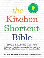 Click to view product details and reviews for The Kitchen Shortcut Bible More Than 200 Recipes To Make Real Food Fast.
