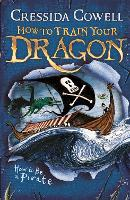 Click to view product details and reviews for How To Train Your Dragon How To Be A Pirate Book 2.