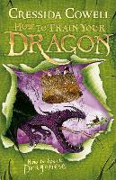 Click to view product details and reviews for How To Train Your Dragon How To Speak Dragonese Book 3.