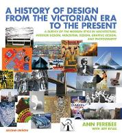 Click to view product details and reviews for A History Of Design From The Victorian Era To The Present A Survey Of The Modern Style In Architecture Interior Design Industrial Design Graphic Design And Photography.