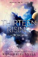 Click to view product details and reviews for Thirteen Rising.