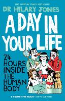 Click to view product details and reviews for A Day In Your Life 24 Hours Inside The Human Body.