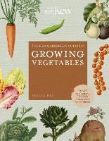 Click to view product details and reviews for The Kew Gardeners Guide To Growing Vegetables The Art And Science To Grow Your Own Vegetables.