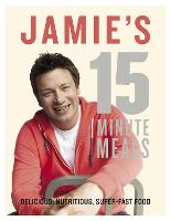 Click to view product details and reviews for Jamies 15 Minute Meals.