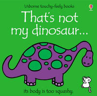 Click to view product details and reviews for Thats Not My Dinosaur.