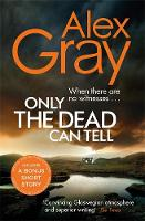 Click to view product details and reviews for Only The Dead Can Tell Book 15 In The Million Copy Bestselling Detective Series.