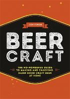 Click to view product details and reviews for Beer Craft The No Nonsense Guide To Making And Enjoying Damn Good Craft Beer At Home.