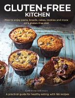 Click to view product details and reviews for Gluten Free Kitchen How To Enjoy Pasta Breads Cakes Cookies And More On A Gluten Free Diet A Practical Guide For Healthy Eating With 165 Recipes.