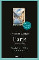 Click to view product details and reviews for Twentieth Century Paris 1900 1950 A Literary Guide For Travellers.