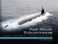 Click to view product details and reviews for Us Navys Fast Attack Submarines Vol 2 Seawolf Class Ssn 21 Virginia Class Ssn 774.