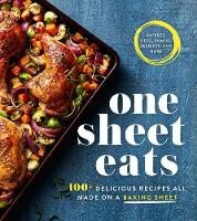Click to view product details and reviews for One Sheet Eats 100 Delicious Recipes All Made On A Baking Sheet.