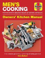 Click to view product details and reviews for Mens Cooking Owners Kitchen Manual A No Nonsense Guide To Buying Cooking And Eating.