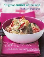 Click to view product details and reviews for 50 Great Thai Curries.