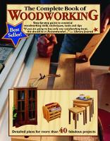 Click to view product details and reviews for The Complete Book Of Woodworking Step By Step Guide To Essential Woodworking Skills Techniques And Tips.