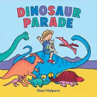 Click to view product details and reviews for Dinosaur Parade.