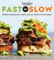 Click to view product details and reviews for Better Homes And Gardens Fast Or Slow Delicious Meals For Slow Cookers Pressure Cookers Or Multi Cookers.