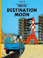 Click to view product details and reviews for Destination Moon The Adventures Of Tintin.