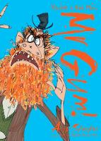 Click to view product details and reviews for Youre A Bad Man Mr Gum Tom Fletcher Book Club 2017 Title.