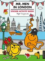 Click to view product details and reviews for Mr Men In London Sticker Activity Book.