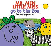 Click to view product details and reviews for Mr Men At The Zoo Mr Men Little Miss Everyday.