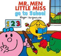 Click to view product details and reviews for Mr Men Go To School Mr Men Little Miss Everyday.
