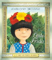 Click to view product details and reviews for Little Frida A Story Of Frida Kahlo.